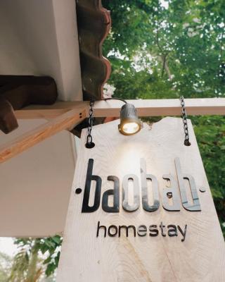 Baobab Homestay