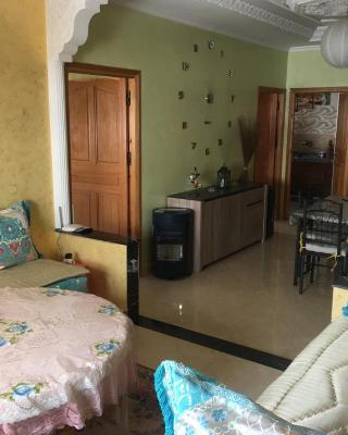 Appartement Familial