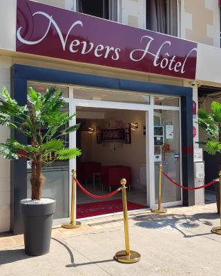 Nevers Hotel