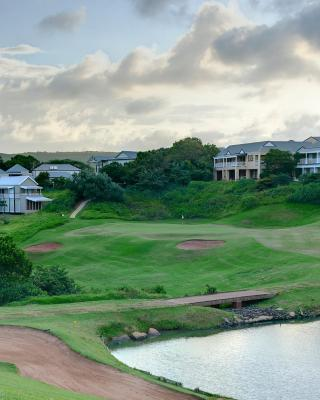 The Eighteenth at Prince's Grant Golf Estate