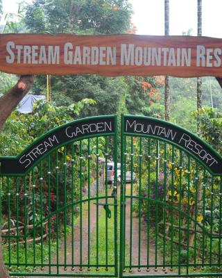 Stream Garden Mountain Resort