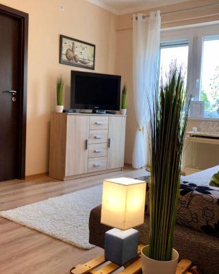 Relax Apartman