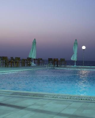 New Panorama Resort