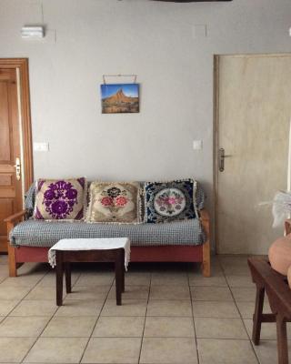 Apartamento Rural Castildetierra