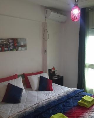 Ryan Apartment Fes Medina 2
