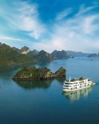 Era Cruises Halong