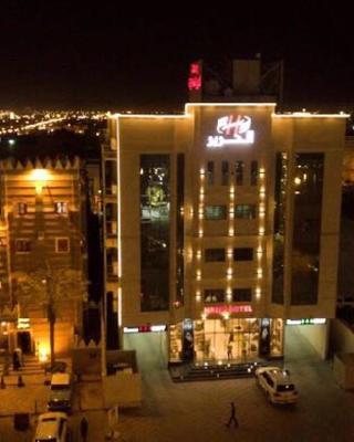فندق الحرير