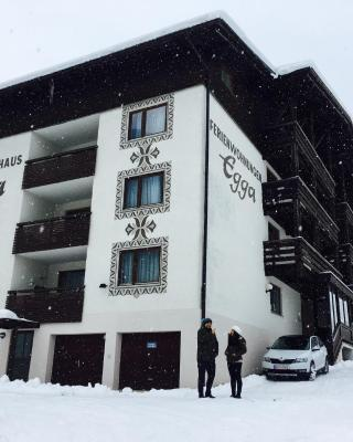Appartementhaus Egga