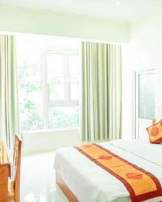 Khách Sạn Anh Khoa