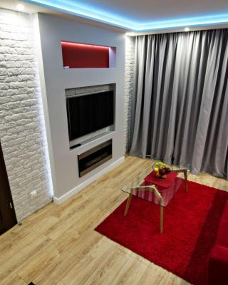 JAB Apartments Panoramika Business & Family