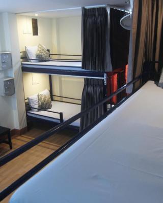 Sleep Inn Hostel Koh Tao