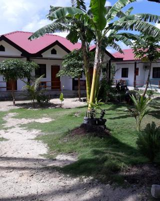 Gardenview Homestay Siargao
