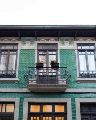 Enjoy Porto Guest House