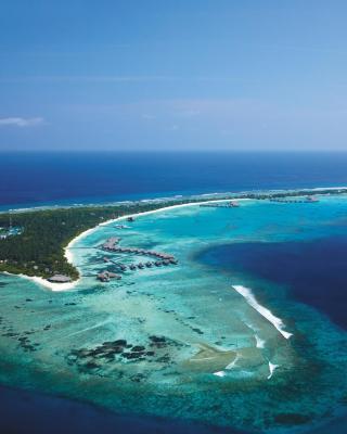 منتجع وسبا شانغريلا فيلينغلي، المالديف
