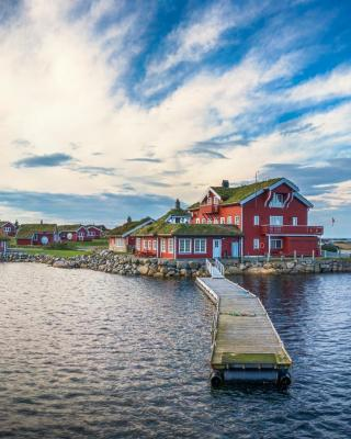 Hustadvika Guesthouse - by Classic Norway
