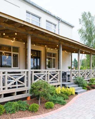 Silene Resort & SPA Egles Villa