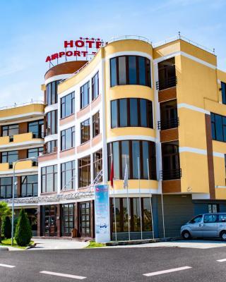 فندق إيربورت تيرانا