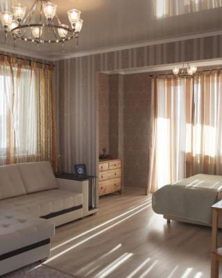 Ochag Apartments