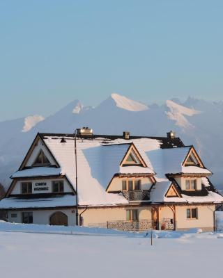 Chata Koziniec przy wyciągu
