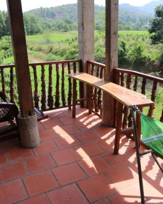 Cat Tien National Park Homestay