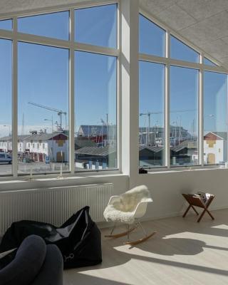 Holiday Apartment Vestre Strandvej 020135