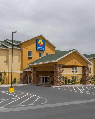 Comfort Inn & Suites Vernal