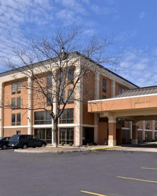 Quality Inn and Suites Matteson