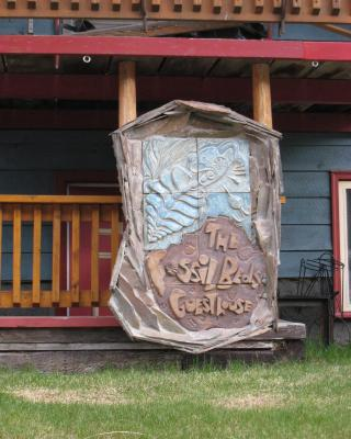 Fossil Beds Guesthouse