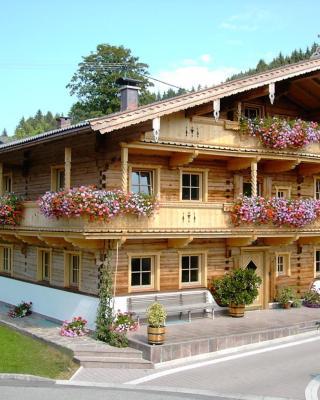 Appartementhaus Fuchs Christian