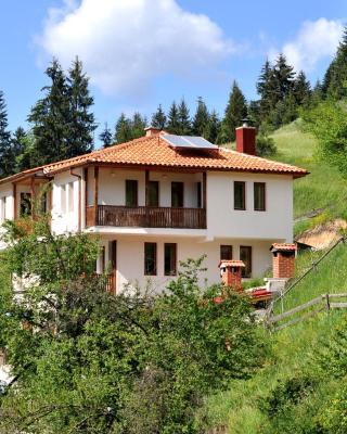 Eco House Family Hotel