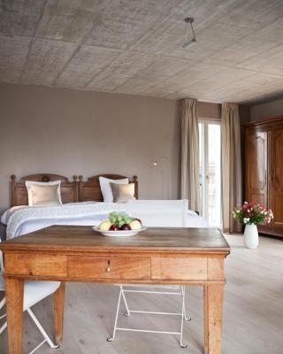مكان مبيت وإفطار وفندق بوتيكي لو كوك شونتون سانت-ليفريه