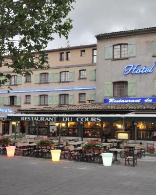 Grand Hôtel du Cours