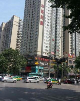 Xi'an Haojia Apartment