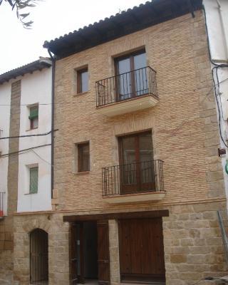 Casa Vallés