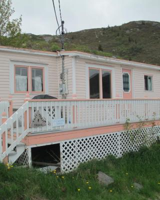 Caplin Cottage