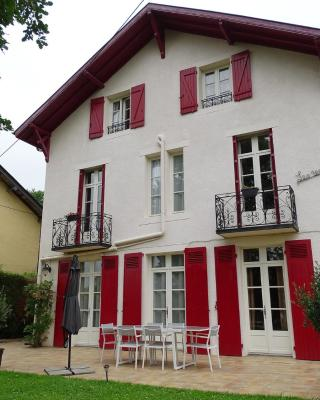 Bed and Breakfast Chambre dHôtes Les Renards (Francia ...