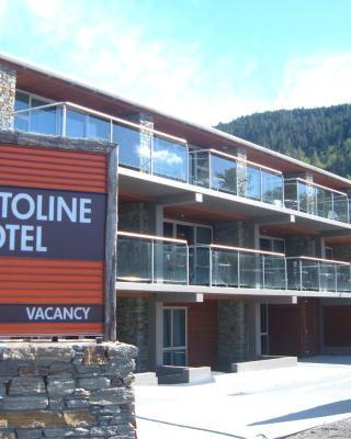 Autoline Queenstown Motel