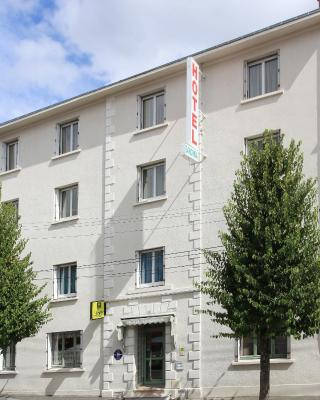 Logis Hotel Sandrina
