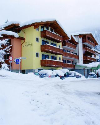 فندق Bonapace