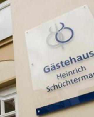 Gästehaus Heinrich Schüchtermann