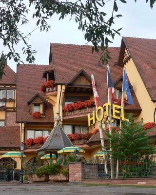 Hotel Le Mandelberg