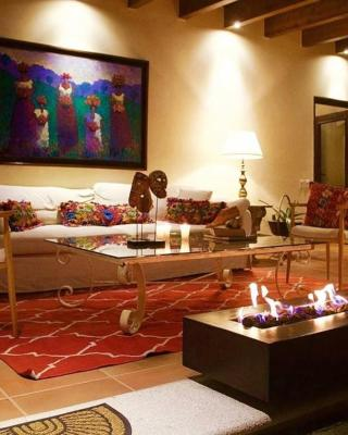 Serendipity Boutique Hotel