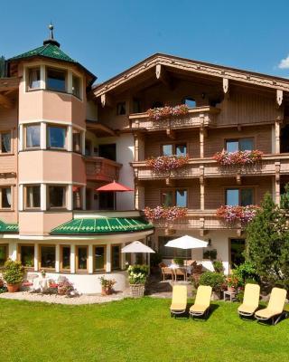 فندق غارني غلوكنشتول