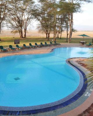 Ol Tukai Lodge Amboseli