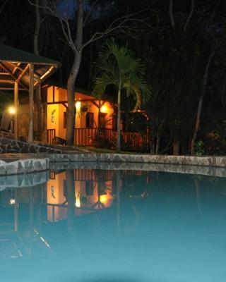 Tiriguro Lodge