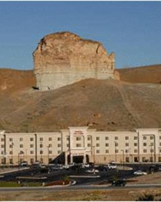 Hampton Inn & Suites Green River