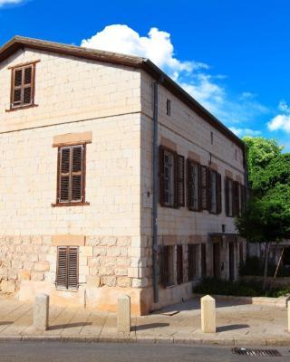 بيت الضيافة حيفا