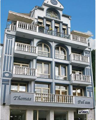 Thomas Palace Apartments