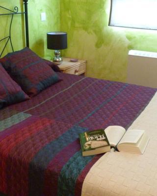 Apartamento La Plazuela