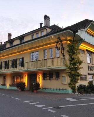 فندق مطعم كاف بيل-إير